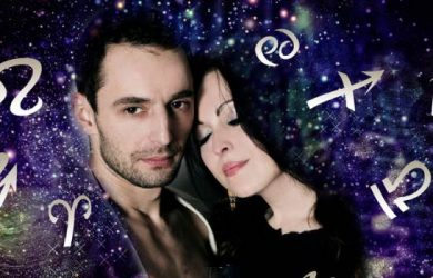 How Compatible Are You With Your Partner According to Astrology?
