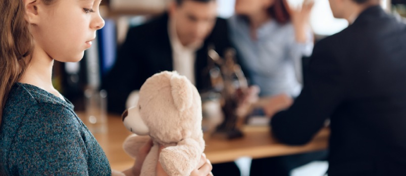 3 Most Important Common Child Custody Questions to Consider