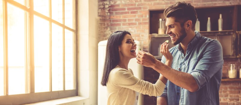 3 ways to maintain healthy blood pressure levels after marriage