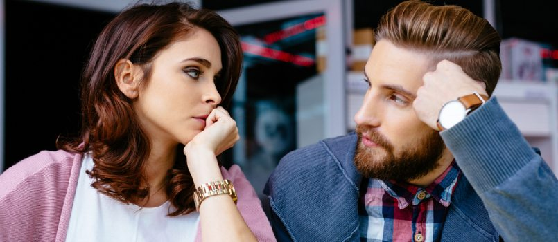 5 relationship expectations that are damaging your relationship