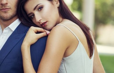 7 qualities strong women look for in a man