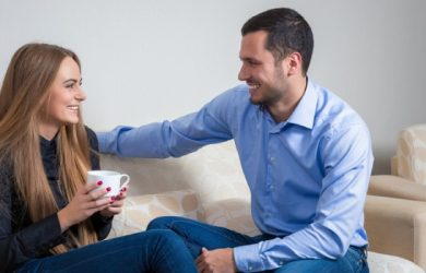 Basic Means to Improving Your Relationship with Your Spouse