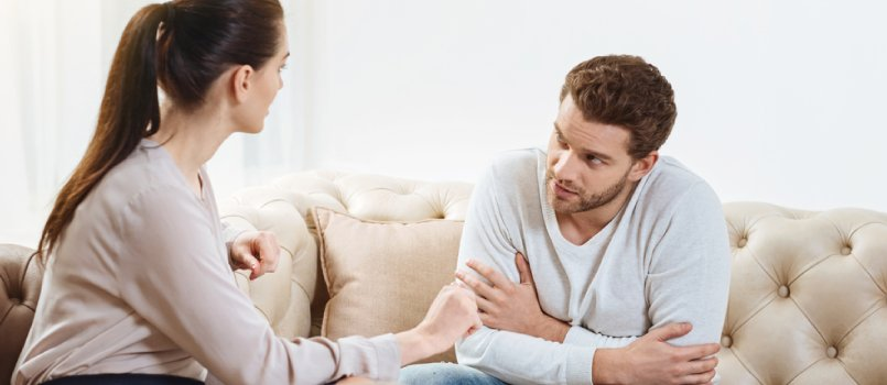 Adopting non violent communication in relationships