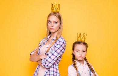 How Do Narcissistic Parents Affect Children and How to Deal With Them