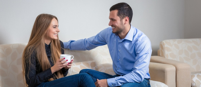 Be both rational and vulnerable in your relationship