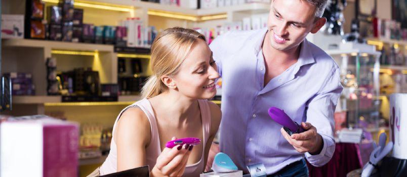 Both men and women believe that vibrators increase sexual pleasure