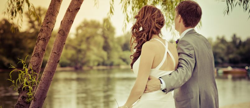Busting myths about marriage