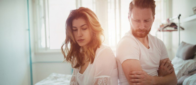 6 Signs of Divorce That Predict The End of Happily Ever After