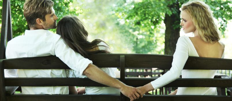 Betrayal in a Relationship Can Teach You 5 Important Lessons of Life