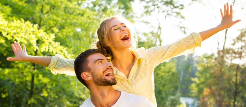 Encouraging your partner to pursue their dreams, hobbies, and interests