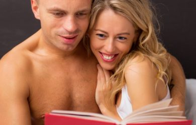 Get sex tips from these books