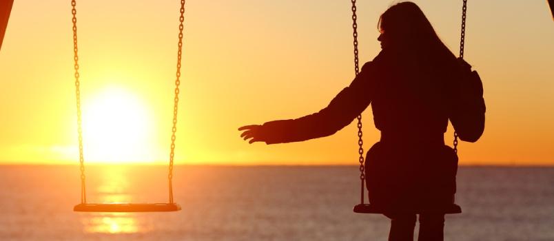 How to manage divorce depression