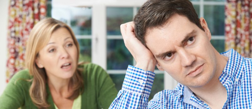 Having nothing in common can wreak havoc on your relationship with your partner
