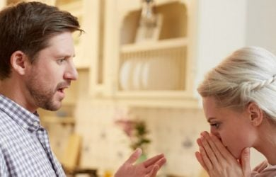 Managing an easily triggered spouse suffering from sensory processing disorder