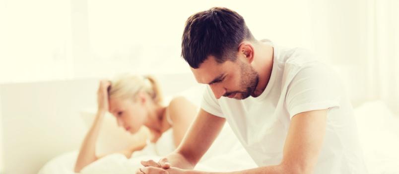 Men often feel ashamed of their depressive feelings