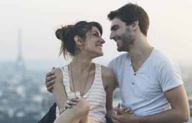 Partners attachment styles that lead to relationship troubles