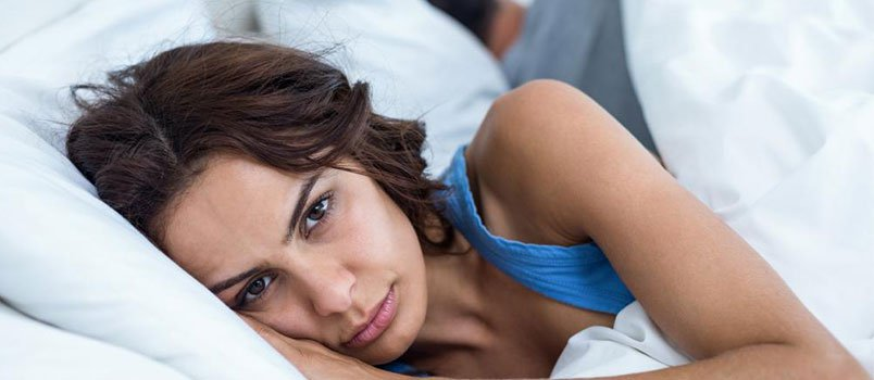 Reasons That Tell It's Okay to Go to Bed Angry After a Spousal Fight
