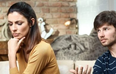 20 Signs You Are Married to a Narcissist