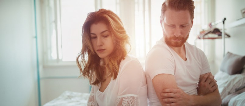 Six Obvious Signs Your Marriage May Be Over