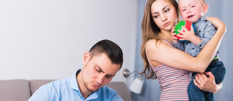 Things to consider when divorcing an immigrant spouse