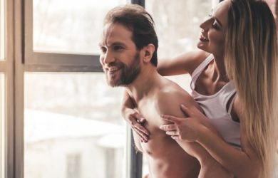Ways to Restore Intimacy in Your Relationship
