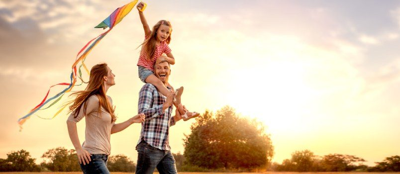 Three simple steps to build your family culture