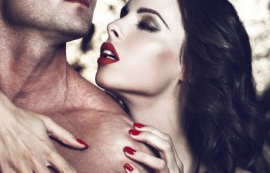 Why Intimacy Is More Than Just Sex
