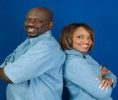 Wil and Grace Nichols, Pastoral Counselor Durham, NC