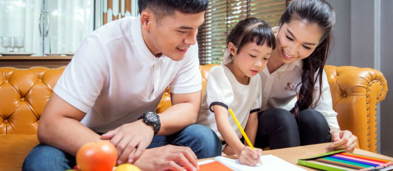 Your family is affected in many ways when you have a kid having ADHD