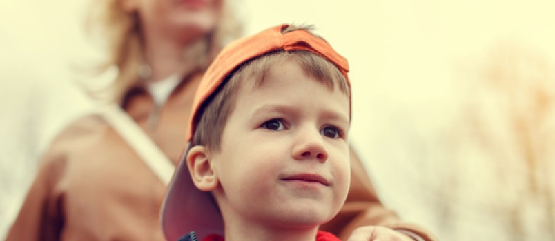 5 Strategies for Building Confidence in Children During Separation