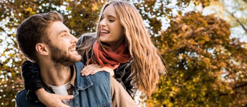 6 Successful habits of happy couples