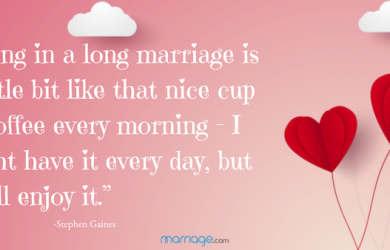 Replenish your love life with these beautiful marriage quotes