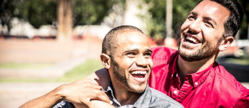 Do Men Prefer a Bromance More Than a Romantic Relationship