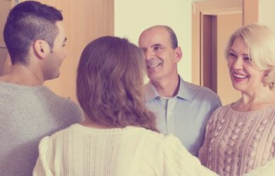 What to Do When Your Parents Disapprove of Your Partner