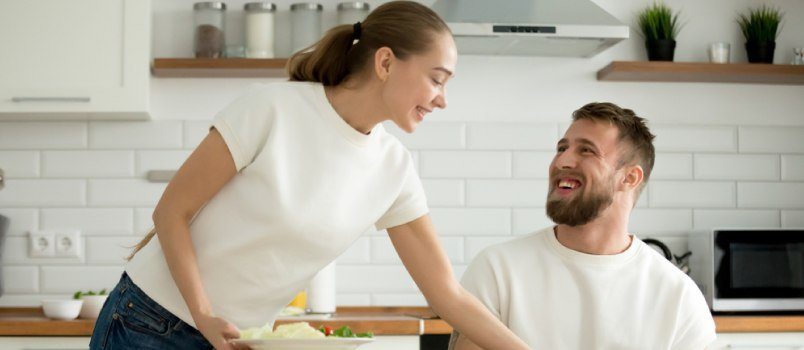 what to do when your not happy in your marriage