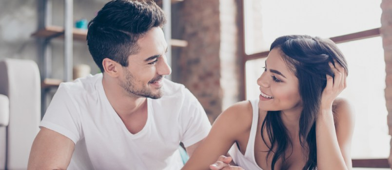 Heart-to heart relationship conversations to make you fall in love over again!