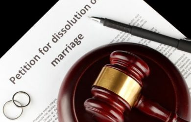 File a divorce in Hawaii