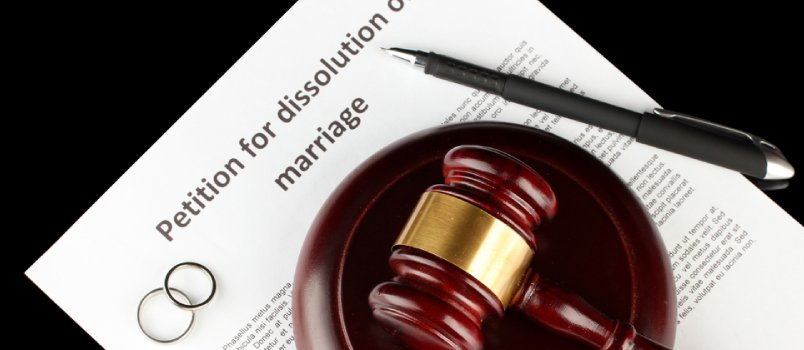 File a divorce in Hawaii