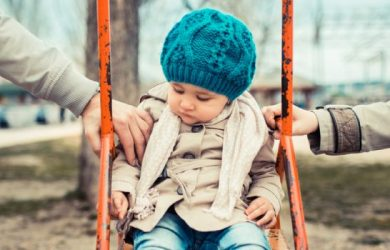 Co-Parenting Suggestions for Mindful Parenting