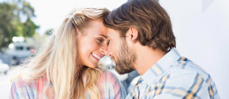 Loving through the different stages of love
