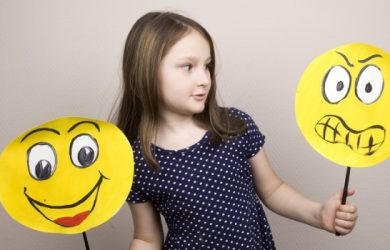 Parental Advice on Emotional Intelligence in Children