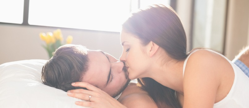 Women seem to appreciate my lovemaking style because I allow them to open up sexually with me