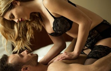 7 Behaviors That Make Men Recognize A Sex Goddess