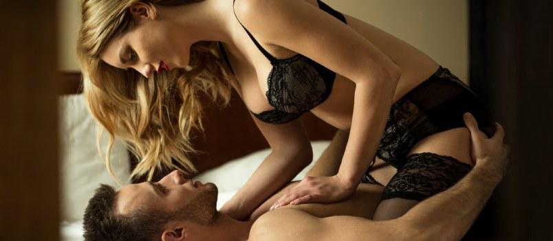 7 Behaviors That Make You the Ultimate Sex Goddess