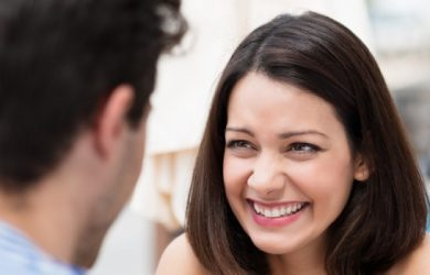 12 Clear Signs He Likes You