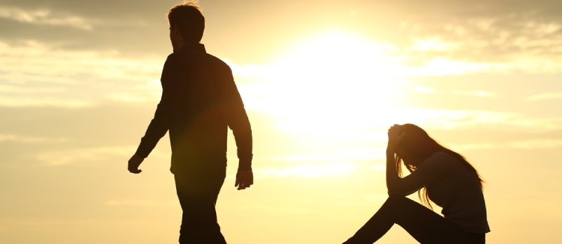 3 Easy Ways to Let Go of Someone You Love