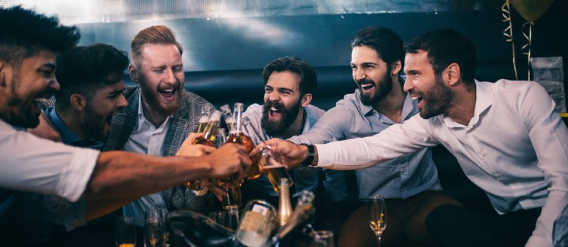 5 Things to Keep in Mind While Planning a Bachelor Party