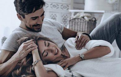 romantic- 5 ways to reignite