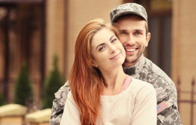 6 Tips to Maintain a Healthy Marriage While in the Military