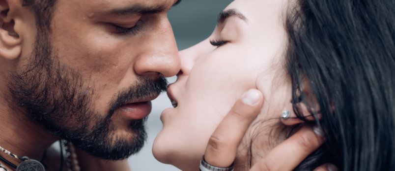 Can a Relationship Survive Without Physical Intimacy?